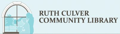Ruth-Culver-Community-Library