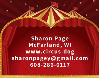 Sharon Page